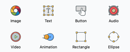 layout objects